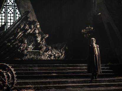 daenernys game of thrones season 7 dragonstone