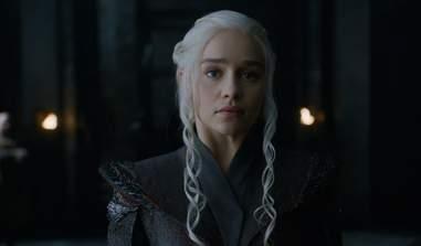 daenerys stormborn dragonstone