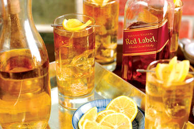 Johnnie Walker Red Label | Supercall