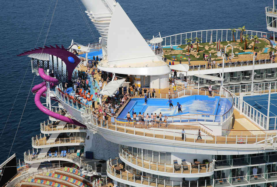 Family Cruise Deals You Can Afford