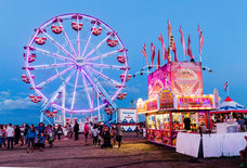 How Safe Are Carnival Rides, Really?
