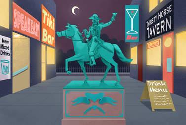 craft cocktail revolution