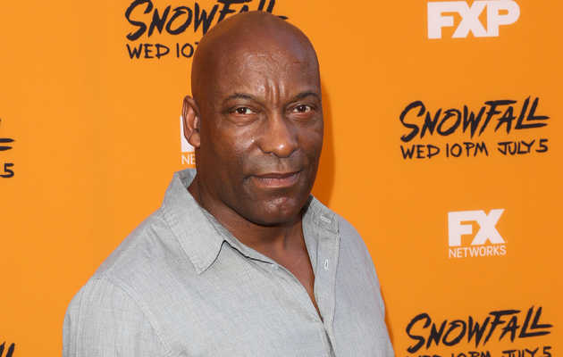 'Boyz n the Hood' Director John Singleton on Bringing the Real South Central to FX's 'Snowfall'