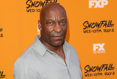 john singleton interview
