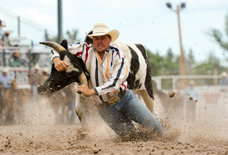 America's Best Rodeos, According to Pro Cowboys