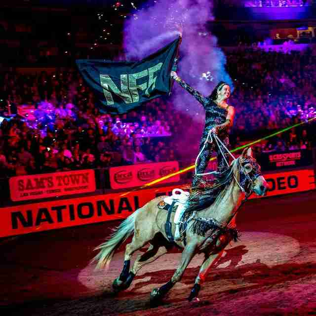 Official NFR Experience