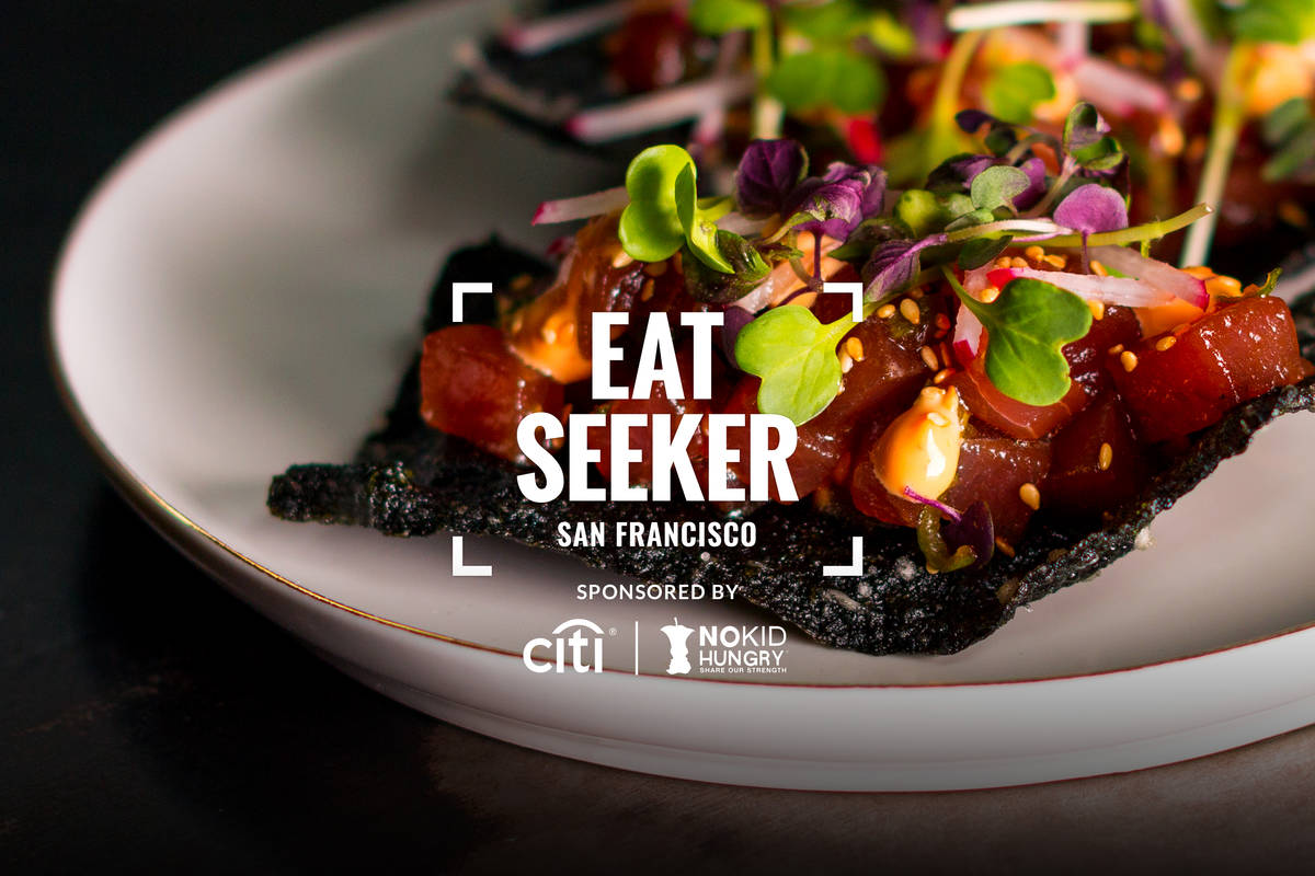 The Best Places to Eat in San Francisco Right Now