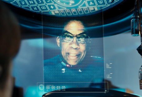 Jazz Legend Herbie Hancock Tells Us How He Wound Up In the Sci-Fi Epic 'Valerian'