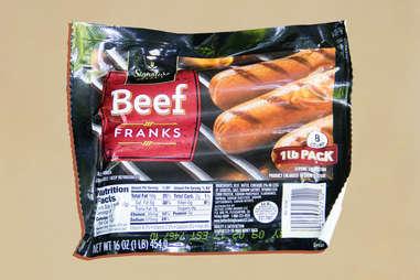 signature hot dogs