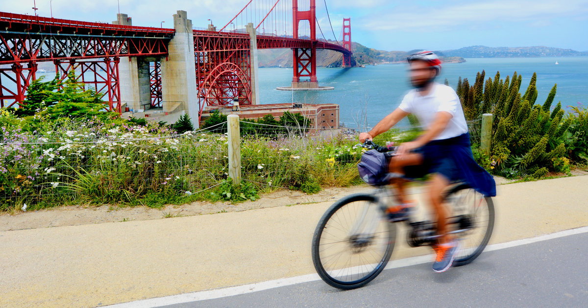 The Best Cities in America for Cyclists