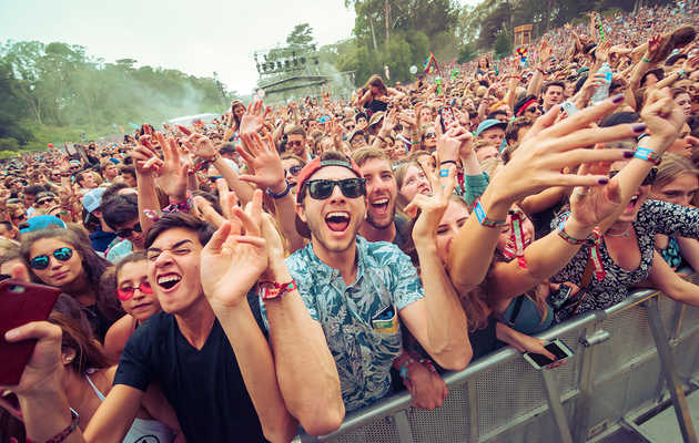 Your Complete Guide to Owning the Summer Music Scene in San Francisco