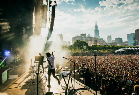The Ultimate Summer Guide to Chicago's Music Scene