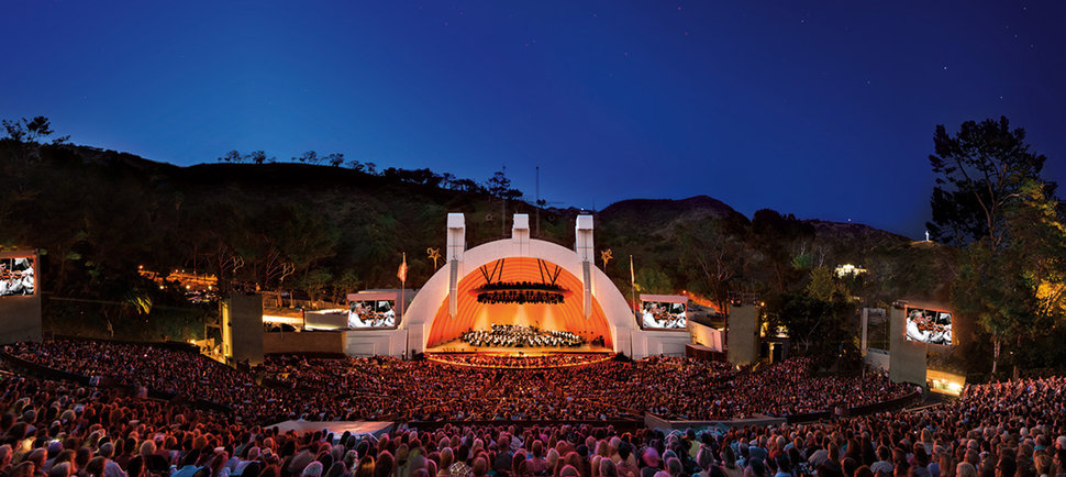How to Have the Best Music-Fueled Summer of Your Life in LA