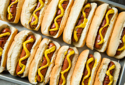 grocery store hot dogs ranked
