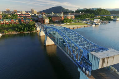 Chattanooga, Tennessee