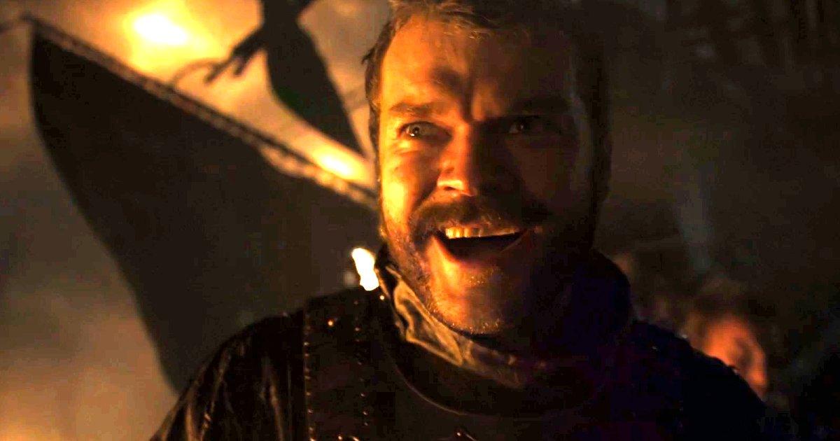 Euron Greyjoy Game Of Thrones Season 8