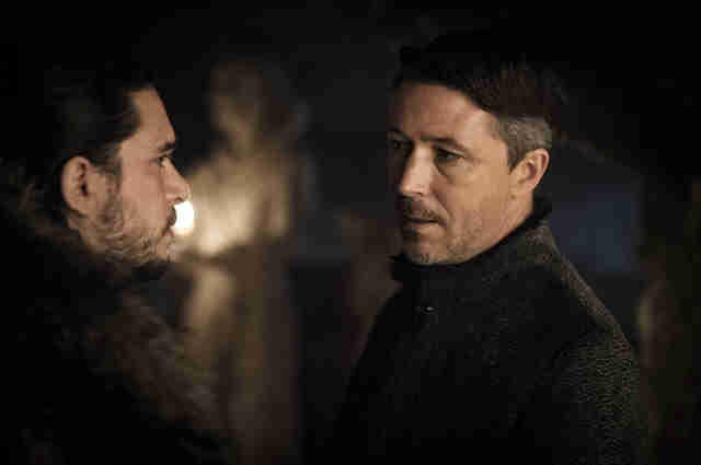 littlefinger baelish season 7 game of thrones