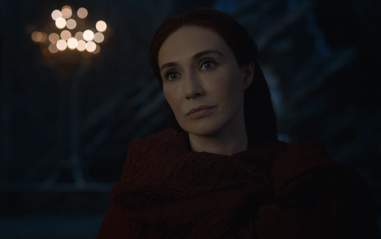 melisandre game of thrones season 7 episode 2