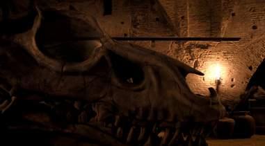 dragon skull game of thrones