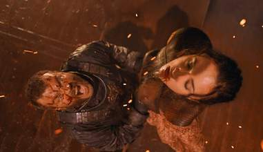 sand snakes death game of thrones season 7
