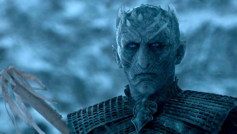 game of thrones white walker prophecy