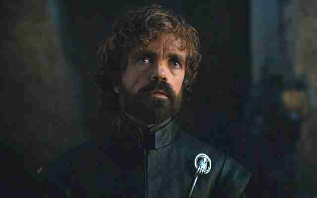 tyrion game of thrones season 7