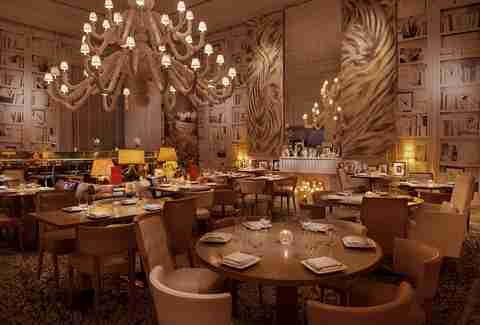 The Bazaar by Jose Andres at South Beach