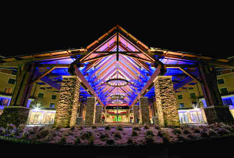 mount airy casino