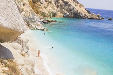 Ikari, Greece