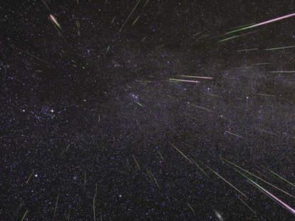 how to watch delta aquariid meteor shower