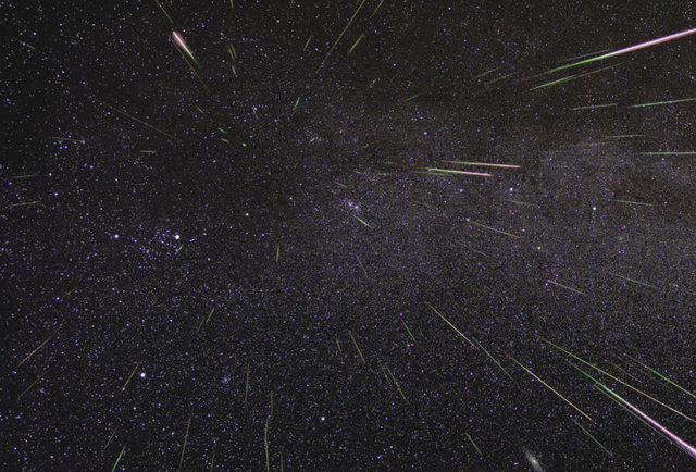 Here's How to Watch the Delta Aquariid Meteor Shower Peak This Week