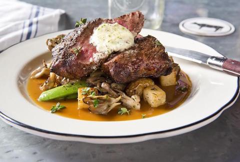 Best Restaurants In Downtown Pittsburgh Thrillist