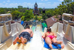 20 Legitimately Great Date Ideas in San Antonio