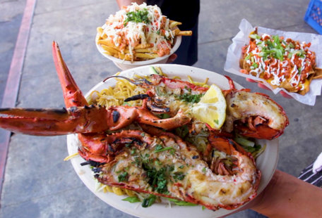 This LA Food Stand Is Changing the Way You Eat Lobster