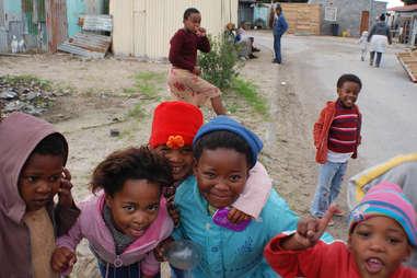 Khayelitsha, Cape Town, South Africa