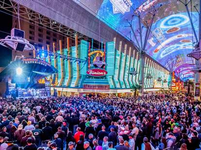 best things to do on fremont street