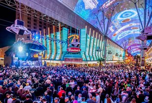 The Best Things to Do on Fremont Street in Las Vegas