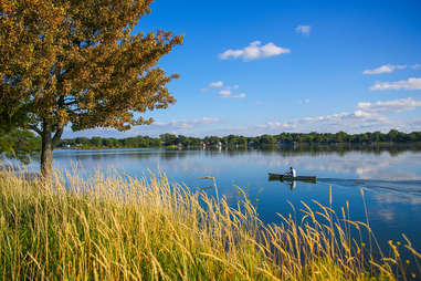 Madison, Wisconsin Bringham Park
