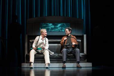 'Twelfth Night' at Oregon Shakespeare Festival