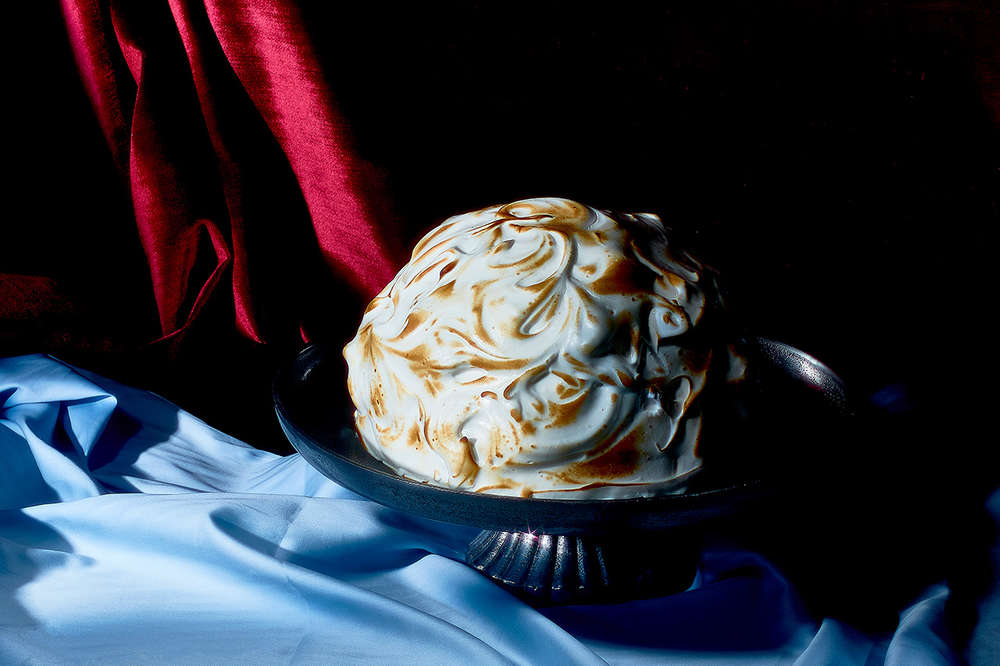 Why The Baked Alaska Is Poised For A Comeback Thrillist