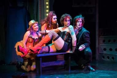Oregon Cabaret Theatre