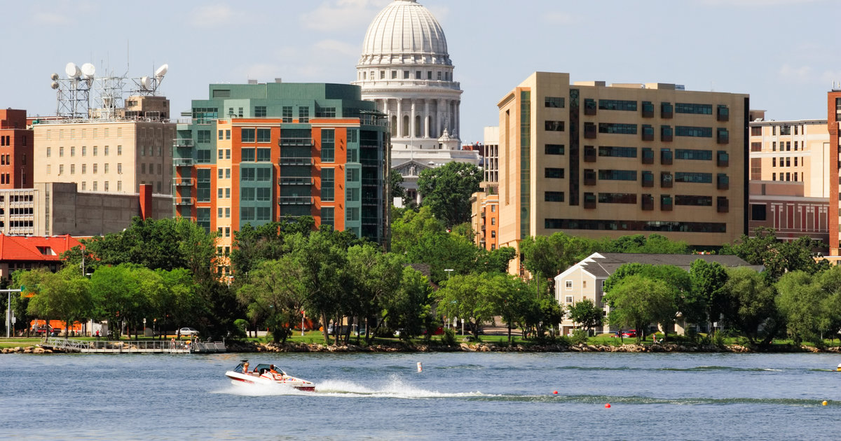 Things To Do In Madison Wi Thrillist