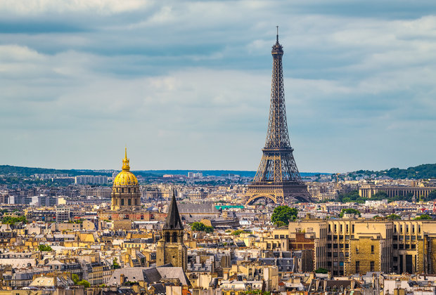 Why $200 Flights to Europe Are Becoming the New Norm