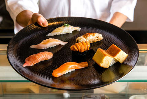 Best Types Of Sushi Fish According To Real Sushi Chefs Thrillist