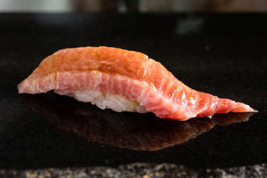 otoro sushi sashimi seafood roll