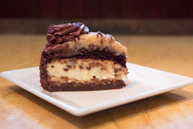 outrageous cheesecake
