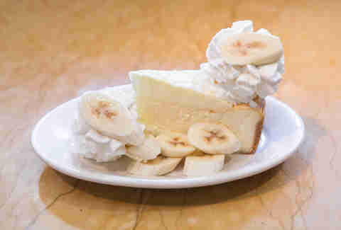 Best Cheesecake Factory Cheesecakes All 34 Flavors Ranked Thrillist