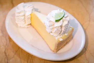 ley lime cheesecake
