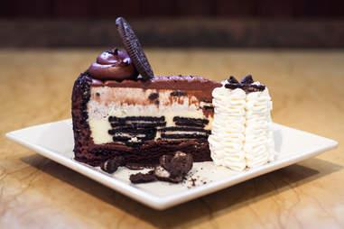 oreo dream cheesecake