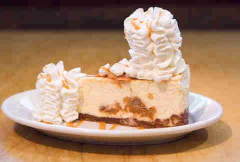 Best Cheesecake Factory Cheesecakes All 34 Flavors Ranked